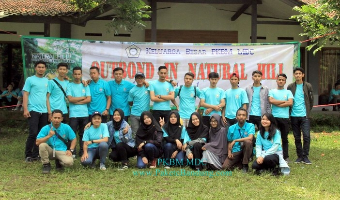 Outbound-in-natural-hill-PKBM-MDC